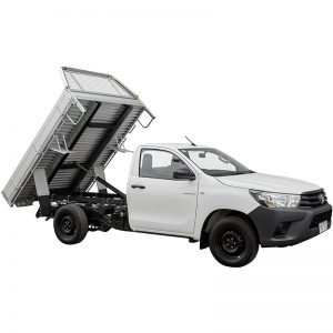 2P_Standard_Premium_Tipper_with_Tray-Hydraulics-Tipper